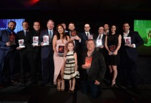 Негреану, Секстън и Зино обраха 2015 Американските покер награди