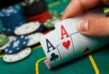 Texas Hold'em правила