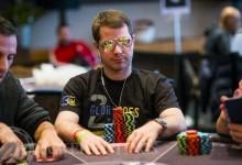 Покер стратегия с Джонатан Литъл: Плащане с маргинална ръка на ривъра