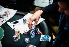 Основи на залозите в покера (ол-ин залози и странични потове)