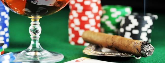 3 начина как да се забавлявате на покер масата