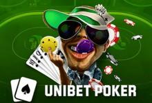 Unibet представя нов софтуер и нова грандиозна промоция