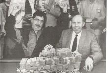 WSOP 1991