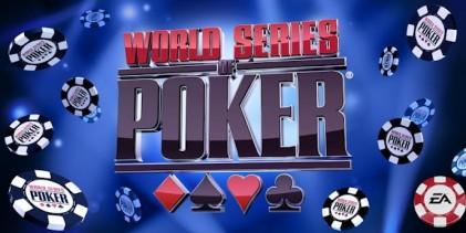 WSOP 1992