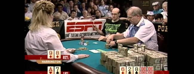 WSOP 1995