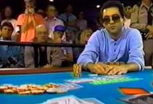 WSOP 1990