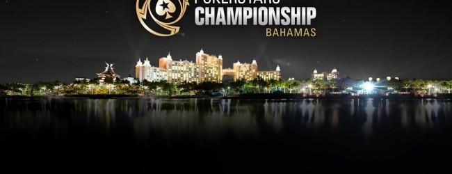 Вижте трима от победителите на 2017 PokerStars Championship Bahamas