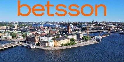 Управлението на Betsson се увеличава с двама души