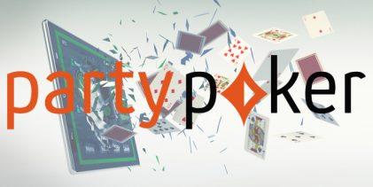 PartyPoker пуска обновена покер платформа