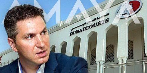 Инвеститор от Дубай обвинява Дейвид Баазов в измама