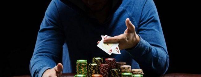 Какъв е пътят на един професионален покер играч